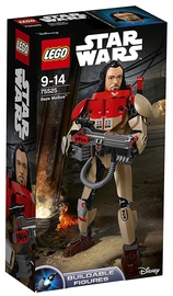 Конструктор LEGO Star Wars Baze Malbus 75525 75525, 148 шт.