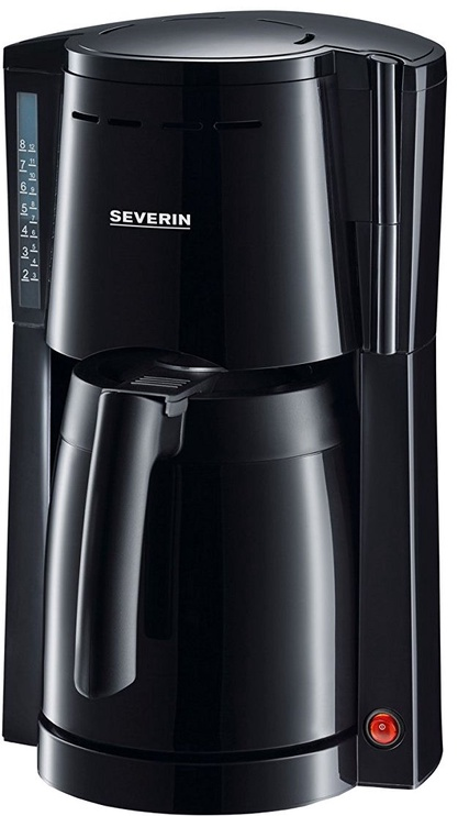 Кофеварка Severin KA 4115