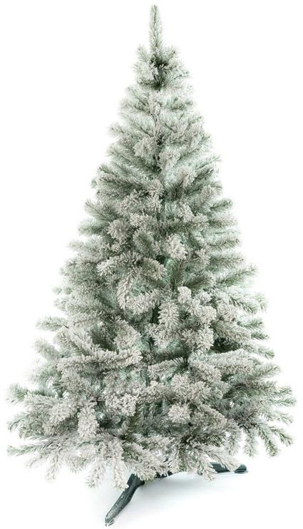 Искусственная елка AmeliaHome Lena Christmas Tree Green With Snow 220cm (поврежденная упаковка)