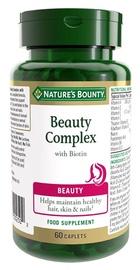 Nature's Bounty Beauty Complex 60 Caps
