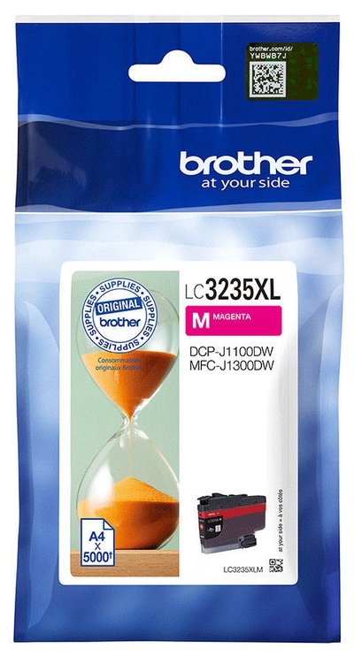 Brother Cartridge LC3235XLM Magenta