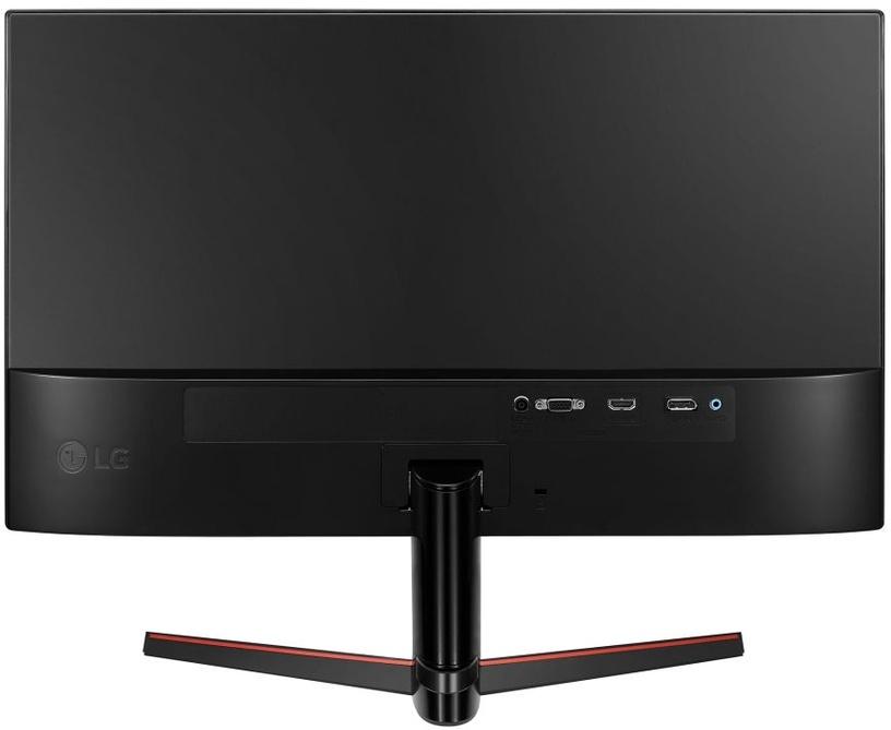 """Monitors LG 24MP59G-P GAMING, 23.8"""", 5 ms"""