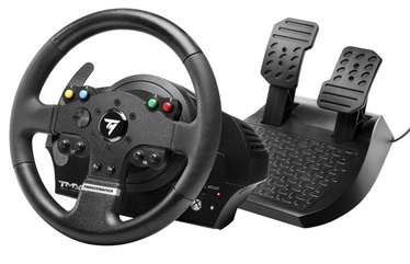 Игровой руль Thrustmaster Steering Wheel TMX FFB