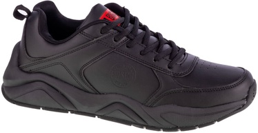 Big Star Mens Trainers GG174252 Black 43