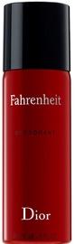 Vīriešu dezodorants Dior Fahrenheit, 150 ml
