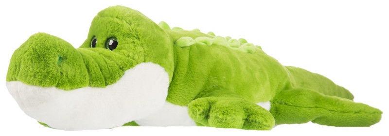 Mīkstā rotaļlieta Axiom Crocodile Nilo Green, 100 cm