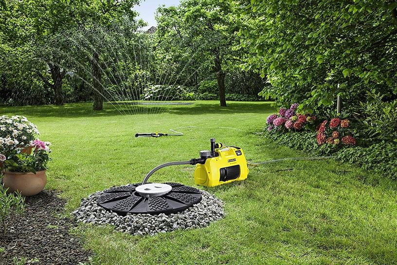Karcher BP 3 Home & Garden