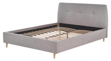 Кровать Halmar Doris, 160 x 200 cm