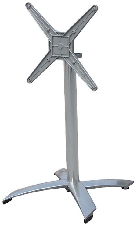 Bistro Table Leg 68x68xH72cm