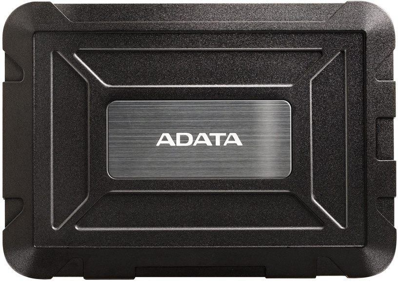 Adata ED600 HDD Enclosure AED600U31-CBK