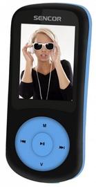 Mūzikas atskaņotājs Sencor SFP 5870BBU Blue, 8 GB