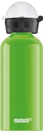 Sigg Kids Water Bottle Kicker Green 400ml