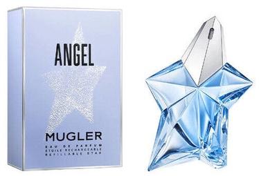 Парфюмированная вода Thierry Mugler Angel Refillable Star 50ml EDP