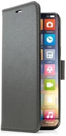 Futrālis Screenor Smart for Xiaomi Redmi Note 10 5G, melna