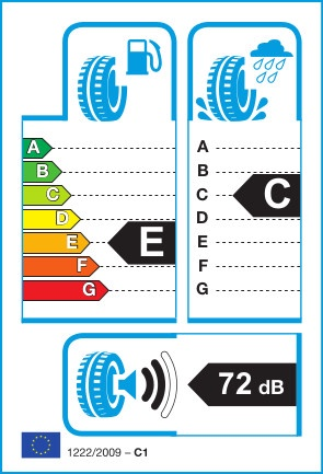 Зимняя шина Haida HD617, 195/65 Р15 91 T E C 72
