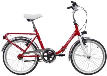 Велосипед Bottari Dolcevita Red, 20″
