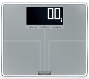 Весы Soehnle Shape Sense Connect 200 Silver