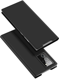 Dux Ducis Skin Pro Bookcase For Samsung Galaxy Note 20 Ultra Black