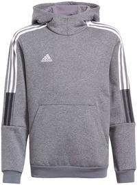 Джемпер Adidas Tiro Sweat Hoodie GP8803 Grey 152 cm