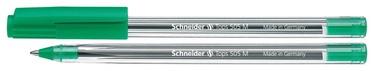 Ручка Schneider Ballpoint Pen Tops 505 M Green