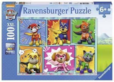 Ravensburger XXL Puzzle Paw Patrol Teamwork 100pcs 10732
