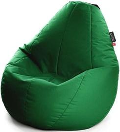 Sēžammaiss Qubo Comfort 90, zaļa, 200 l