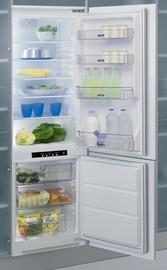 Встраиваемый холодильник Whirlpool ART 459/A+/NF
