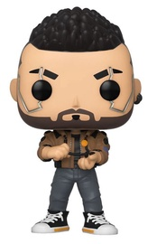 Funko Pop! Games Cyberpunk 2077 V Male 588