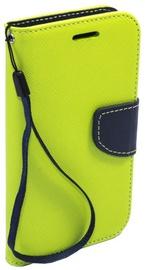 Telone Fancy Diary Bookstand Case LG H440N/H420 Spirit Light Green/Blue