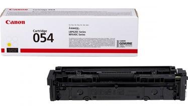 Canon 054 Toner Cartridge 3021C002 Yellow