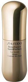 Крем для глаз Shiseido Benefiance NutriPerfect Eye Serum, 15 мл
