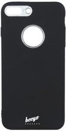 Beeyo Soft Back Case For Samsung Galaxy J7 J730 Black