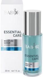 Sejas serums Babor Essential Care Moisture, 30 ml