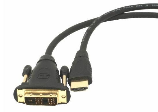 Gembird HDMI-DVI 1.8m
