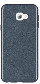 Wozinsky Glitter Shining Back Case For Samsung Galaxy J4 Plus J415 Black