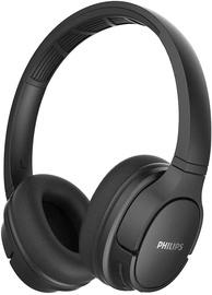 Austiņas Philips ActionFit Black, bezvadu