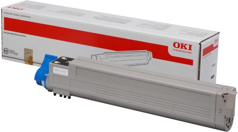 Oki MC853 Toner 7.3K Magenta