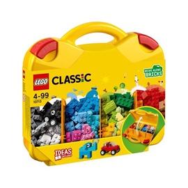 Конструктор LEGO® Classic 10713 Чемоданчик для творчества и конструирования