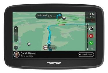 Navigācija Tomtom GO Classic