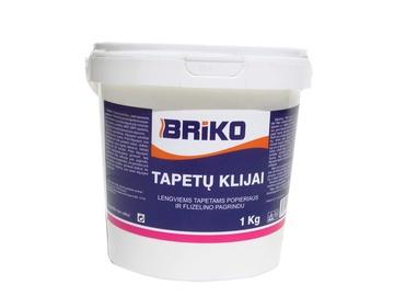 Briko Wallpaper Glue 1kg