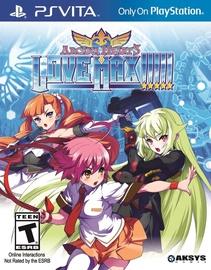 PlayStation Portable (PSP) spēle AKSYS GAMES Arcana Heart 3: LOVE MAX!!!!!