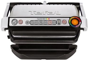 Elektriskais grils Tefal OptiGrill+ GC712D34