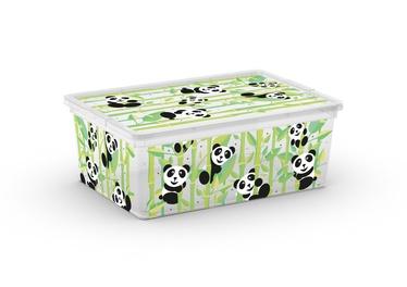 KIS Storage Box 11l Cute Animals