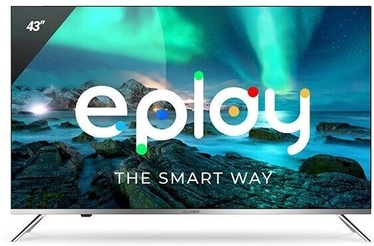 Телевизор AllView 43ePlay6100-U