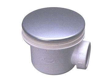 Ravak Standard 90 Shower Tray Siphon White