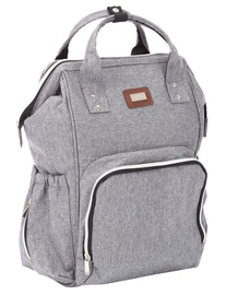 Fillikid Changing Backpack Grey 6303-17