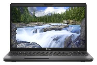 Dell Latitude 5500 Black N022L550015EMEA PL