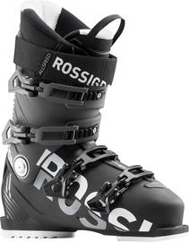 Rossignol Allspeed 80 Ski Boots Black/Dark Grey 28