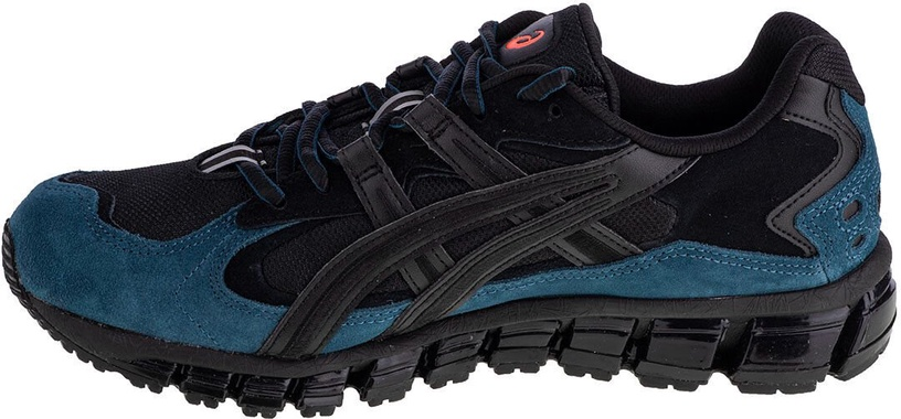 Asics Gel-Kayno 5 360 Shoes 1021A160-002 Black/Blue 44.5