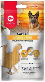 Maced Smart Plus Softer Poultry & Cheese 90g